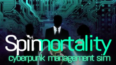 Neuer Trailer zu Spinnortality online