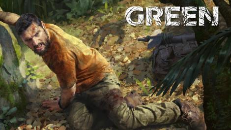 Green Hell bekommt Storymodus und Veröffentlichungsdatum