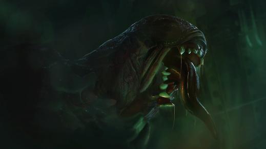 Labyrinth-Horror Monstrum II für den PC angekündigt