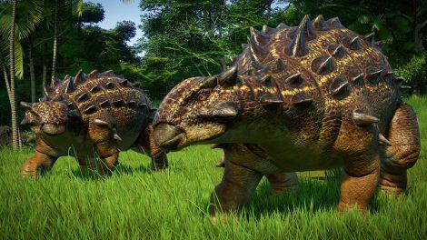 Jurassic World bekommt DLC mit Story-Kampagne und neuen Dinos