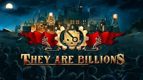 """Indie-Hit """"They Are Billions"""" kommt im Juli auf die Konsolen"""