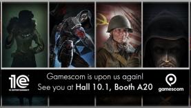 Gamescom 2019: Indie-Publisher 1C Entertainment mit zehn spielen vertreten