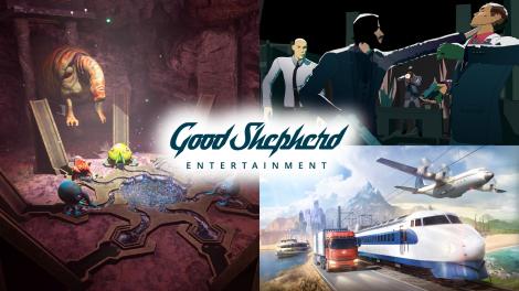 Gamescom 2019: Wir haben das Indie-Lineup von Good Shepherd angespielt