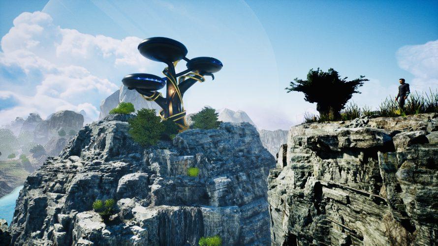 Gates of Mirnah: Ein Indie-Tipp von der Gamescom 2019