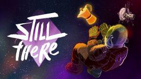 Weltraum-Abenteuer Still There schwebt sich im November auf PC und Switch