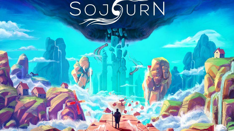 The Sojourn: Trailer verrät Release-Datum