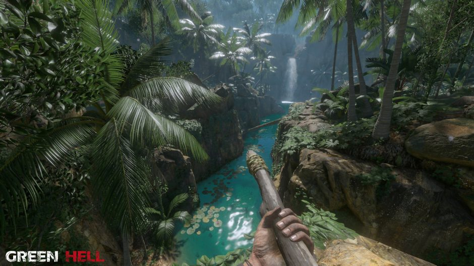 Green Hell im Test (PC): Welcome to the jungle