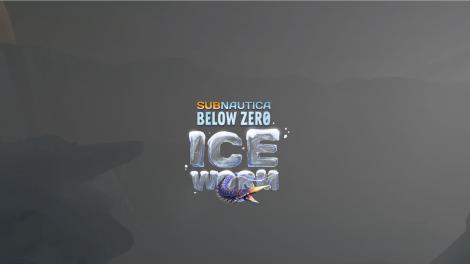 "Subnautica: Below Zero - ""Ice Worm Update"" bringt gewaltigen Wurm ins Spiel"