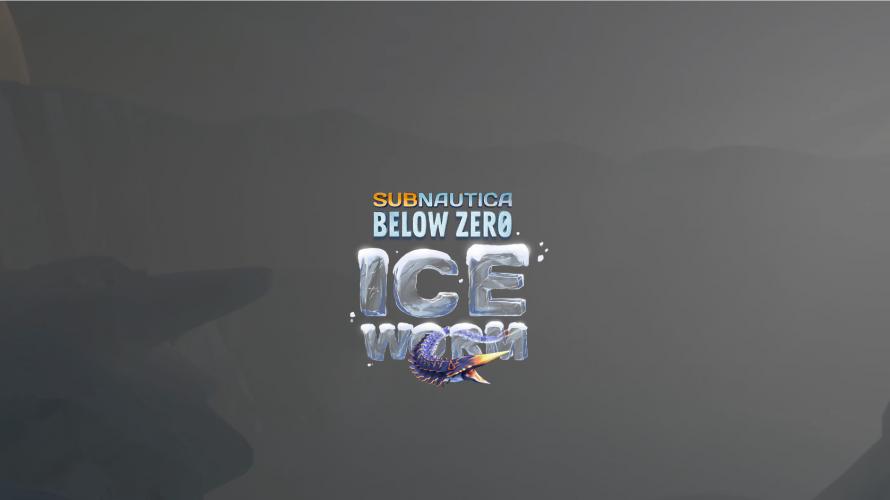 "Subnautica: Below Zero – ""Ice Worm Update"" bringt gewaltigen Wurm ins Spiel"