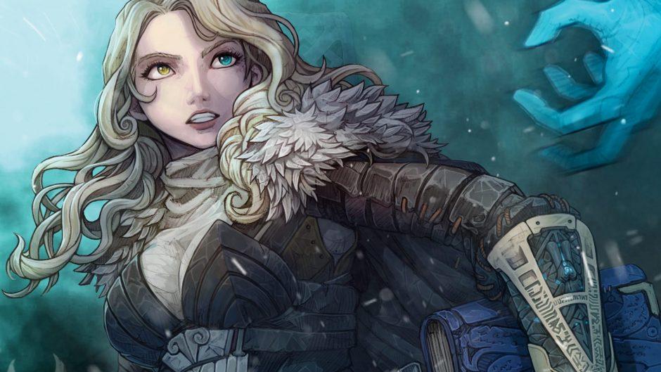 Vambrace: Cold Soul im Test (Switch): Die Schlacht um den eisigen Thron