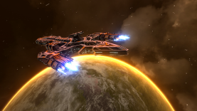 Weltraumspiel Avorion: Entwickler melden 250.000 verkaufte Exemplare