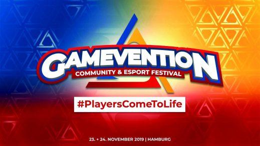 Gamevention 2019
