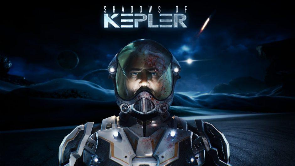 Kickstarter-Kampagne zu Shadows of Kepler gestartet
