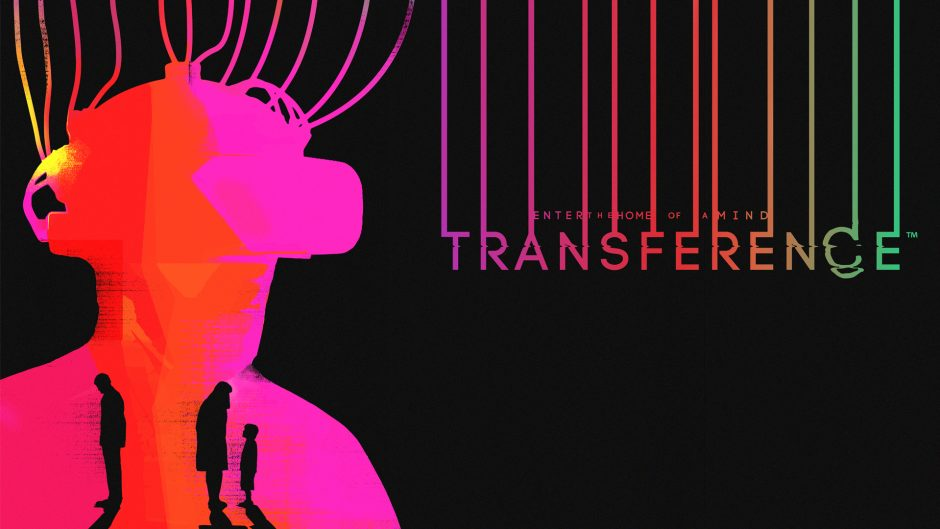 Transference im Test (PS4-VR): Familien-Drama im Escape Room