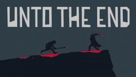 Unto The End: Der nordische 2D-Slasher erscheint 2020