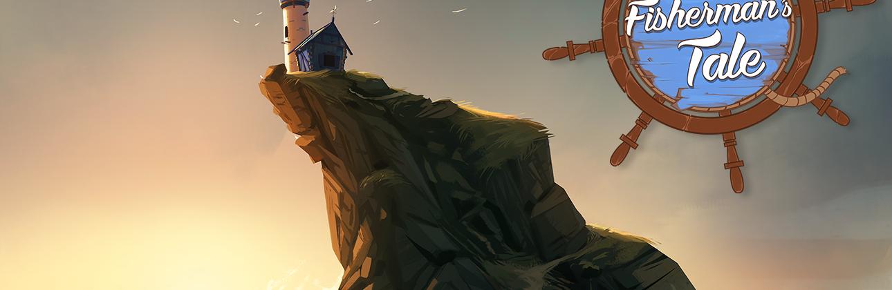 "A Fisherman's Tale gewinnt ""VR Game of the Year""-Award"