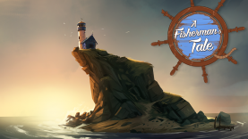 "A Fisherman's Tale gewinnt ""VR Game of the Year""-Award"