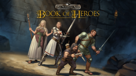 Erster Gameplay-Trailer zu Das Schwarze Auge: Book of Heroes veröffentlicht