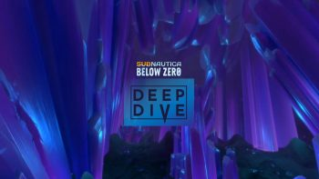 Subnautica: Below Zero - Deep Dive Update bietet viel Content