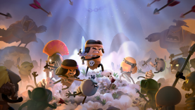 Conan Chop Chop: Trailer verrät Release-Datum