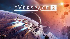 Everspace 2: Erste Prototyp-Keys an Kickstarter-Unterstützer verteilt