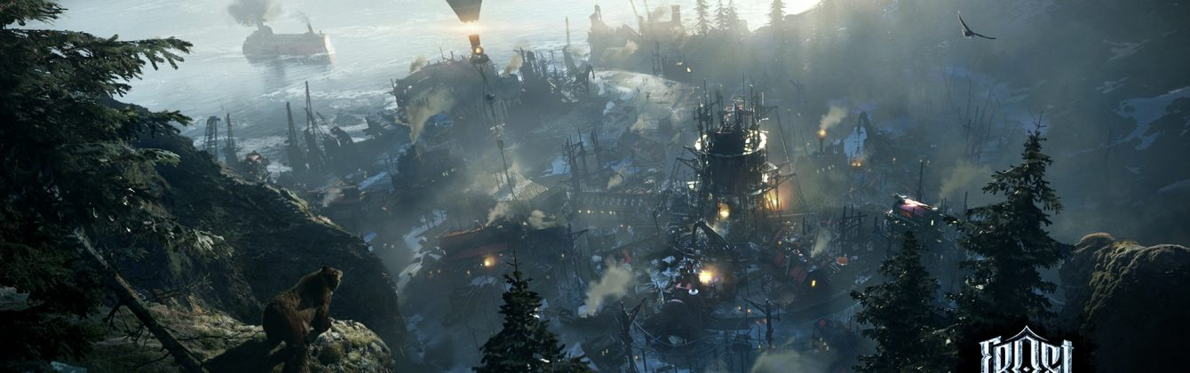 Frostpunk DLC – The Last Autumn: Arbeitssicherheit statt Überlebenskampf