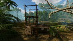 Green Hell: Expanded Shelters Update veröffentlicht