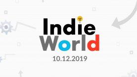 Nintendo Indie World: 16 neue Indie Games vorgestellt