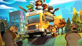 Indie-Hit Overcooked! 2 ab Januar auf PlayStation Now