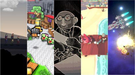 Das sind die Top 5 Indie Games im Januar 2020