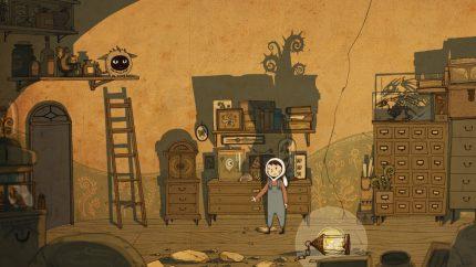 Releasedatum bestätigt: LUNA The Shadow Dust erscheint am 13. Februar 2020