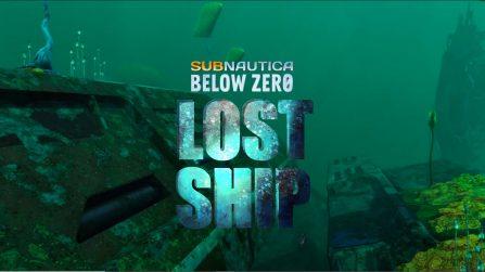 """Subnautica: Below Zero - """"Lost Ship"""" ist erstes Update in 2020"""