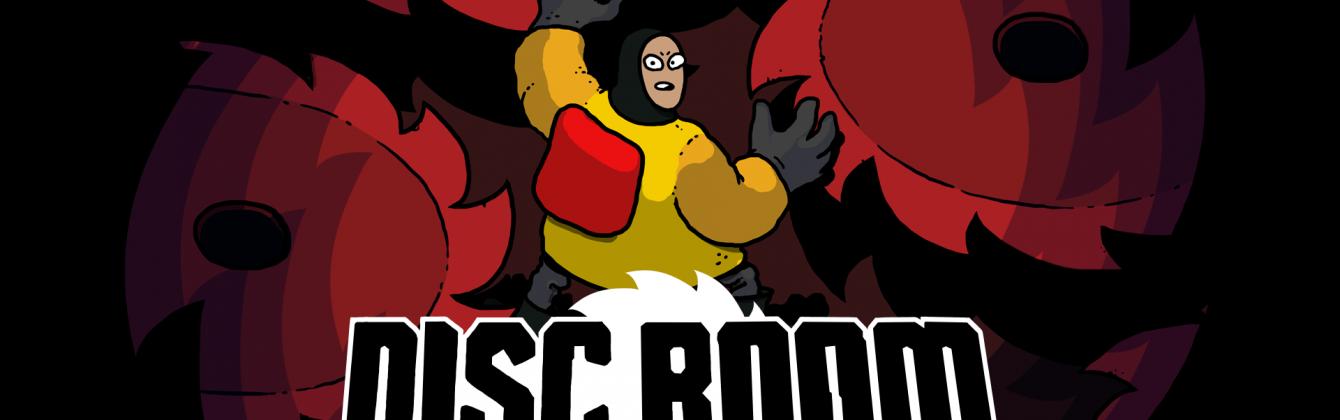 "Devolver Digital kündigt neues Indie Game ""Disc Room"" an"