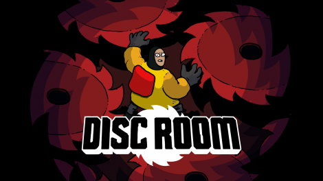 "Devolver Digital kündigt neues Indie Game ""Disc Room"" an"