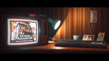 Stories Untold im Test (Switch): Der extravagante Genre-Mix