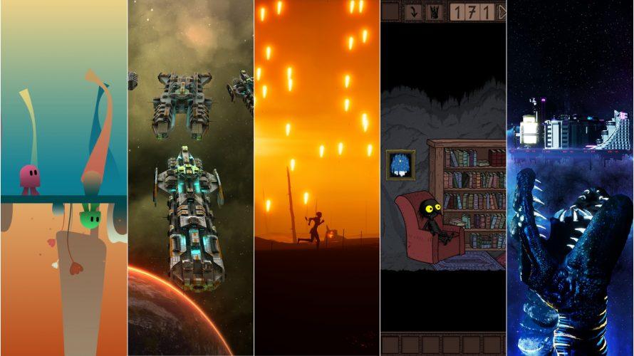 Das sind die Top 5 Indie Games im März 2020