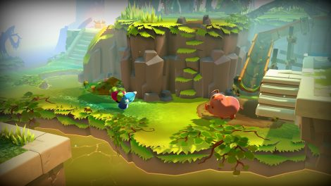 Nintendo Indie World: The Last Campfire kommt in diesem Sommer