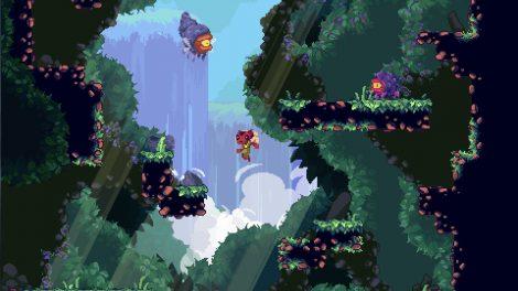 Enuan's Path in der Vorschau: Ein Platformer im Stile von Hollow Knight