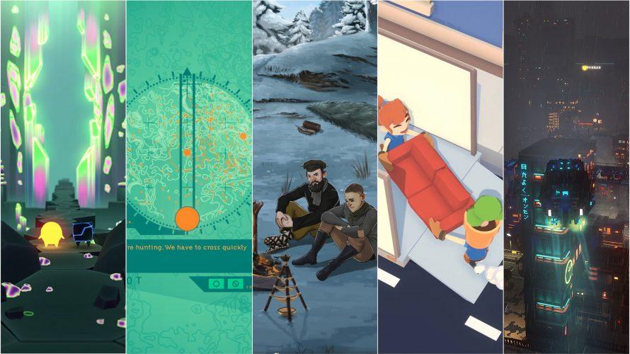 Das sind die Top 5 Indie Games im April 2020