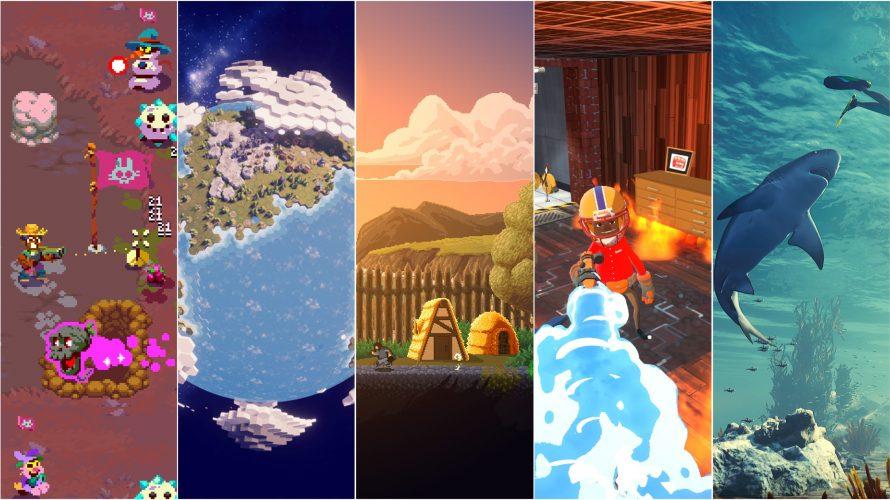 Das sind die Top 5 Indie Games im Mai 2020