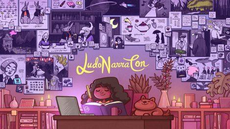 LudoNarraCon 2020: Digital-Festival für Indie Games hat einen Termin