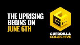 """Neues Online-Event für Indie Games """"Guerilla Collective"""" findet im Juni statt"""