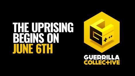 Guerilla Collective: 14 weitere Unternehmen schließen sich Online-Event an