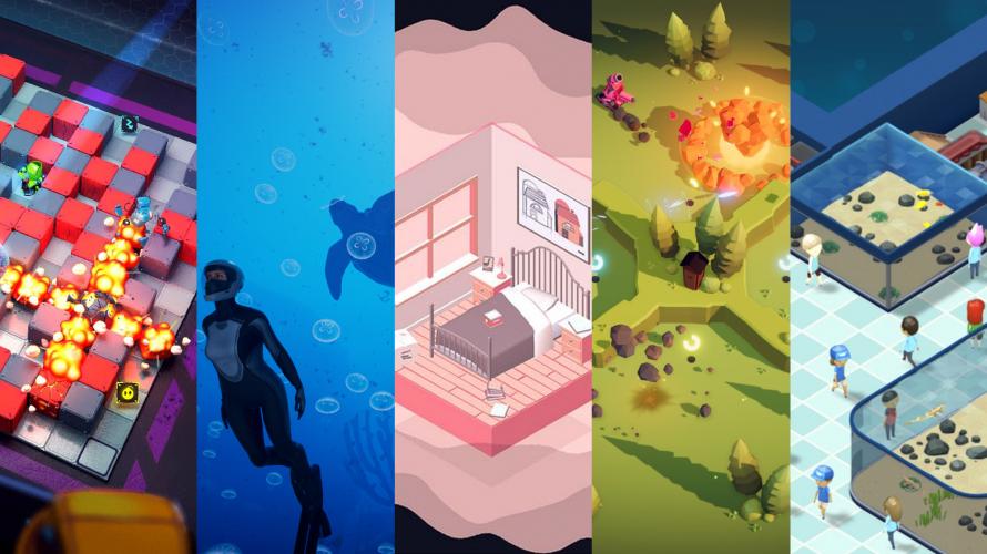 Das sind die Top 5 Indie Games im Juni 2020
