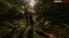 Green Hell: Neue Roadmap verrät Konsolen-Release