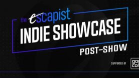 The Escapist Indie Showcase: Neun Weltpremieren vorgestellt