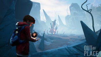 Out of Place: Studio erhält Zuschuss von Epic Games