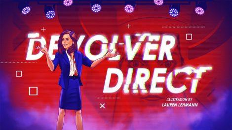 Devolver Direct 2020: Der Indie-Publisher präsentiert humorvoll sein Line-Up