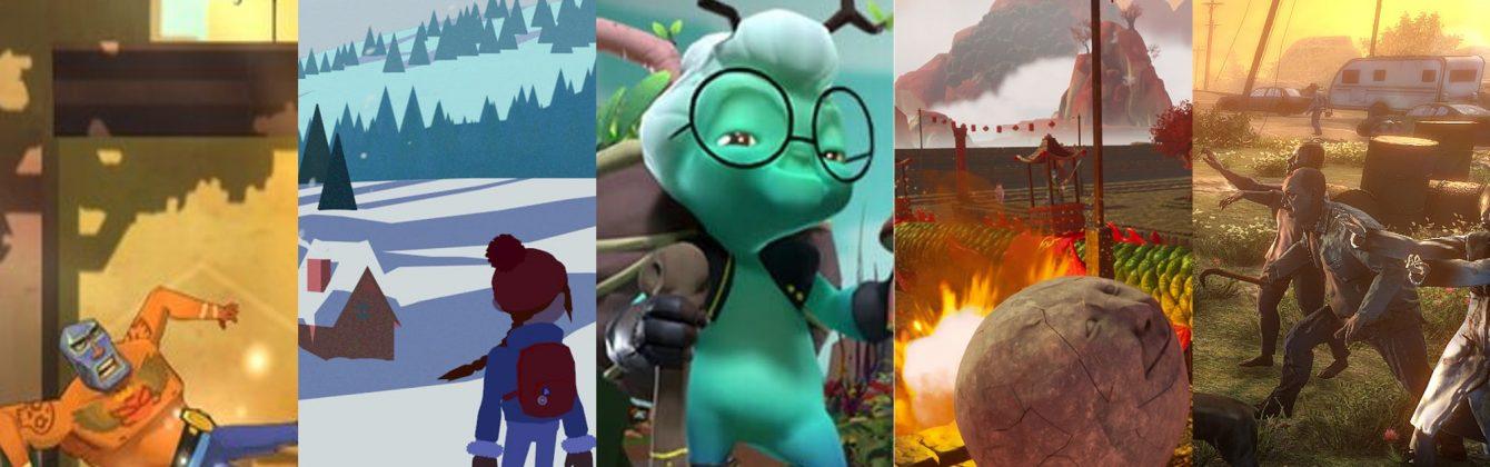 Das sind die Top 5 Indie Games im Juli 2020