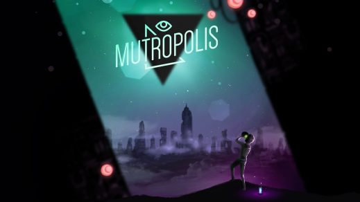 Gamescom 2020: Mutropolis in der Vorschau